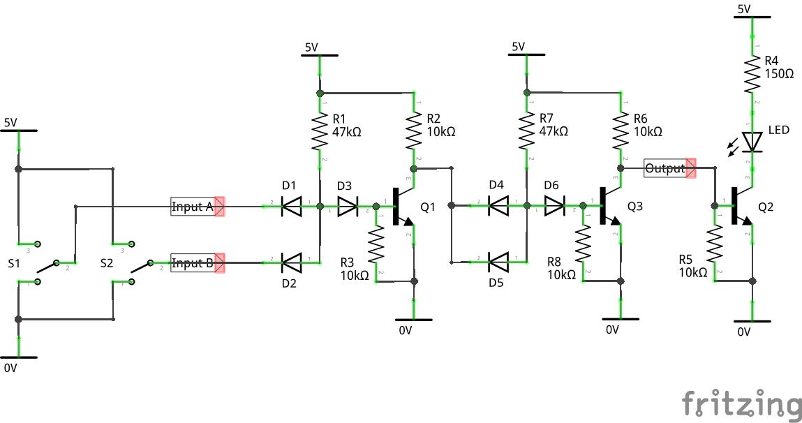 論理積_AND_回路図